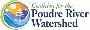 Coalition for the Poudre River Watershed Logo