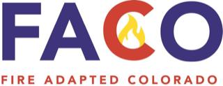 Fire Adapted Colorado Logo