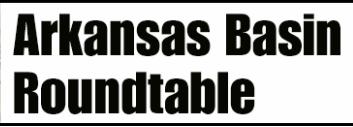 Arkansas Basin Roundtable logo