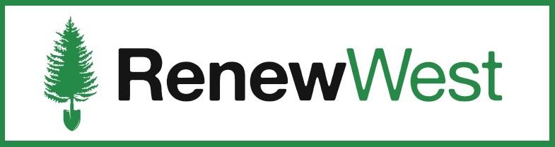 Renew West Logo